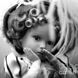 Doll 54 by Robert Yaeger