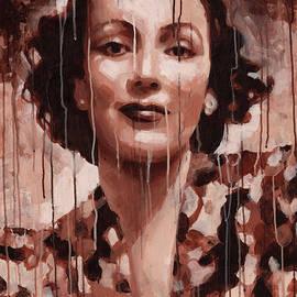 Dolores Del Rio - Douglas Simonson