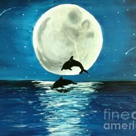Heather James - Dolphins