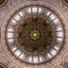 Ross Henton - Dome of the Berliner Dom