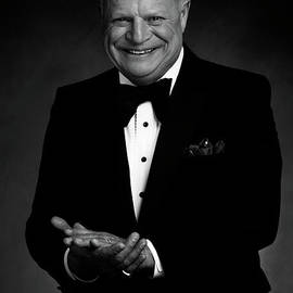 Don Rickles - Courtesy WMA