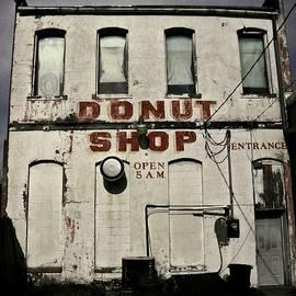 Chris Berry - Donut Shop