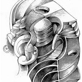 Greg Joens - doodle 27MAR17