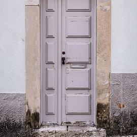 Marco Oliveira - Door No 204