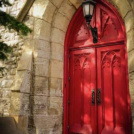 Holly Ross - Door to Salvation