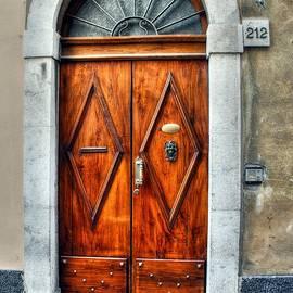 Doors Of Sicily