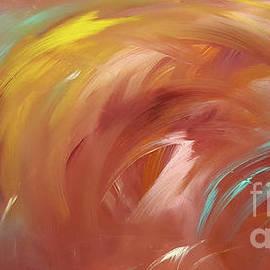 Doppler Effect by Cheryle Gannaway