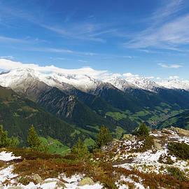 Andreas Levi - Dosso Piccolo - Alto Adige