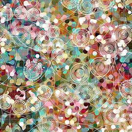Dots and Mini  Motifs by Grace Iradian
