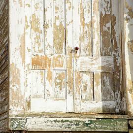 Alana Ranney - Double Doors
