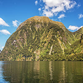 Joan Carroll - Doubtful Sound