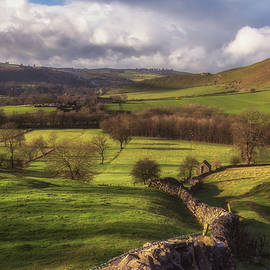 Chris Fletcher - Dovedale Valley