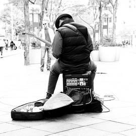 Jennifer Mecca - Downtown Andrew