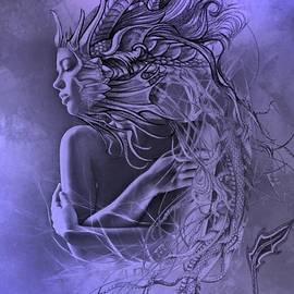 Ali Oppy - Dragon Dreaming