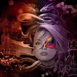 Kathy Kelly - Dragon Dreams