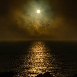 Bonnie Follett - Drama of the Setting Sun