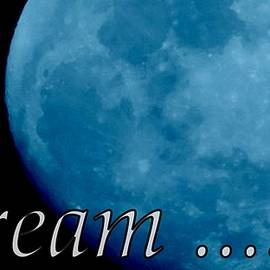 Arlane Crump - Dream . . . . . .
