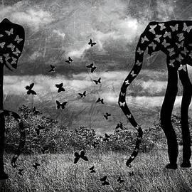Dream 8 by Rudy Umans