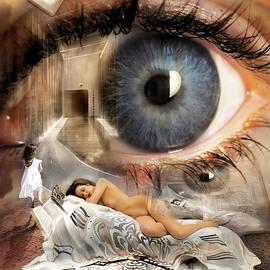 Dream A World Of ......? by Carlos Ferreira