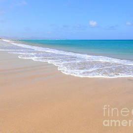 Dream Beach by Liliana Pop Schroffel