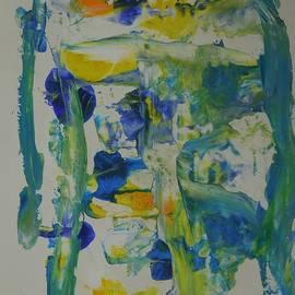 Karen Lillard - Dream In Blue