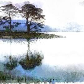 Dream Island by Mario Carini