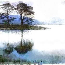 Mario Carini - Dream Island