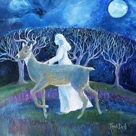 Trudi Doyle - Dream Journey