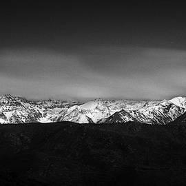 Guido Montanes Castillo - Dream mountains