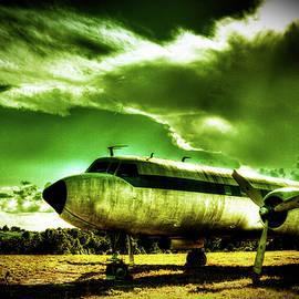 Dream of Flight by Robert Fountain