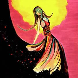 DreamGirl by Ira Bansal