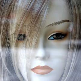 Kathy Barney - Dreamgirl