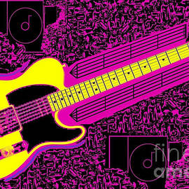 Dreaming Guitar