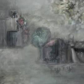 Dream #24 by Viggo Falk Mortensen