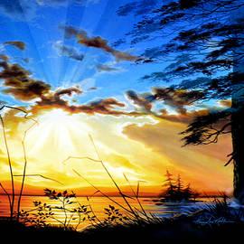 Hanne Lore Koehler - Dreams Of Sunrise Through The Pines