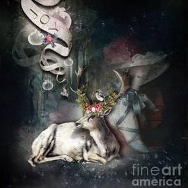 Monique Hierck - Dreamy Christmas