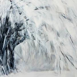 Kume Bryant - Dreamy Winter