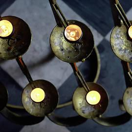 Dresden Candles by KG Thienemann