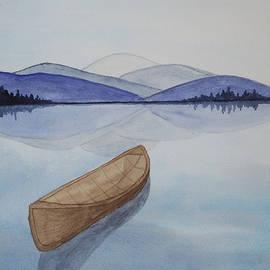 Drifting by Cynthia Schoeppel