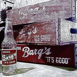 Drink Barq