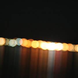 Dripping Light by David S Reynolds