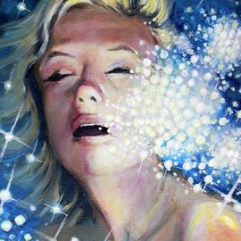 Drowning in a Sea of Stars - Simon Kregar