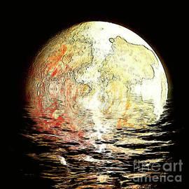 Kristian Leov - Drowning Moon