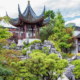 Venetia Featherstone-Witty - Dr. Sun Yat Sen Classical Chinese Garden, Vancouver