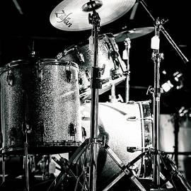 drum set - Hyuntae Kim
