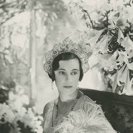 Duchess Of Westminster by Cecil Beaton