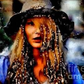 Catherine Lott - Duh Huh