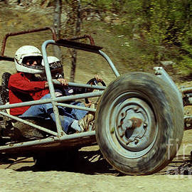 Gary Gingrich Galleries - Dune Buggy-0409