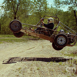 Dune Buggy-0412 by Gary Gingrich Galleries