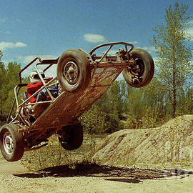 Gary Gingrich Galleries - Dune Buggy-0425